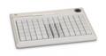 Pos клавиатура Штрих NCR 5932 - программируемая чёрная, 78 кл (5932_78K)