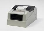 Принтер чеков Штрих 700 белый