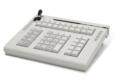 Pos клавиатура Штрих KB-60K - бежевая, ридер (1&2-я дор.)