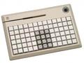 Pos клавиатура Штрих NCR 5932-2XXX - черная